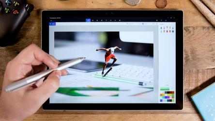 Captura de Pantalla 5 de Paint 3D para windows