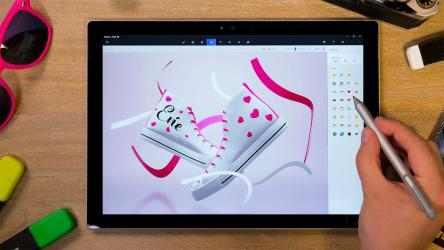 Imágen 8 de Paint 3D para windows