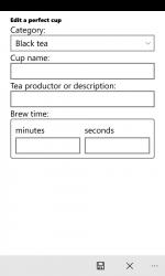 Captura 3 de Perfect Cup para windows