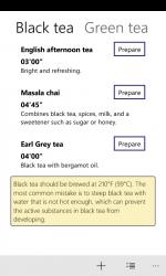 Screenshot 1 de Perfect Cup para windows