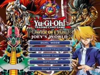Imágen 1 de Yu-Gi-Oh! - Power of Chaos para windows
