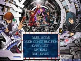 Imágen 3 de Yu-Gi-Oh! - Power of Chaos para windows