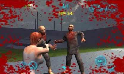Captura de Pantalla 5 de Eclipse Zombie - Assault para windows