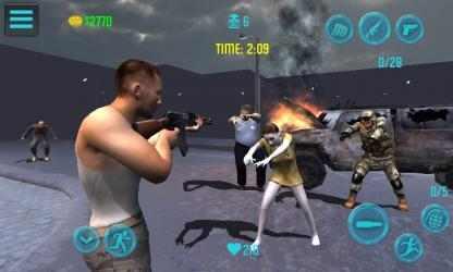 Captura 6 de Eclipse Zombie - Assault para windows