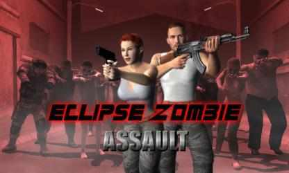 Screenshot 1 de Eclipse Zombie - Assault para windows