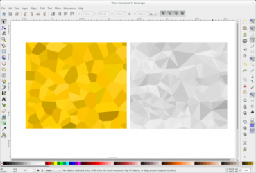 Captura 4 de Inkscape para windows