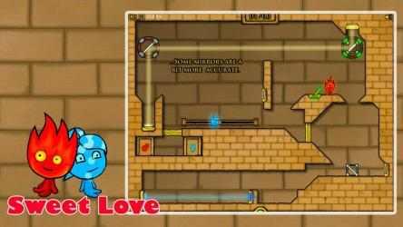 Captura 1 de Redboy and Bluegirl - Temple Run para windows