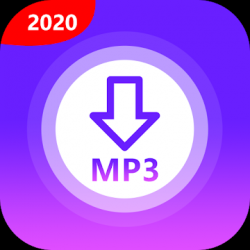 Captura 1 de MP3 Music Downloader & Download Free Music Song para android