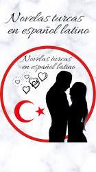 Captura de Pantalla 3 de Novelas turcas en español latino gratis para android
