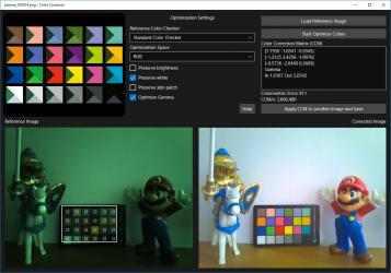 Captura de Pantalla 4 de Color Corrector para windows
