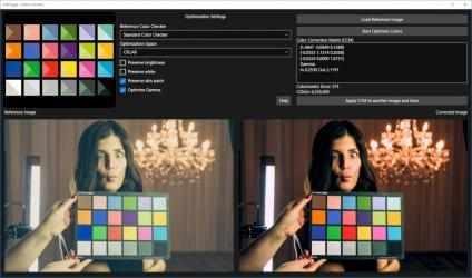 Imágen 2 de Color Corrector para windows