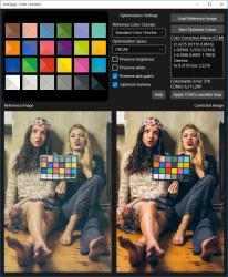 Imágen 1 de Color Corrector para windows