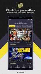 Captura de Pantalla 8 de Free PC Games - Grab them from Epic Games, Steam.. para android