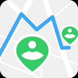 Captura 1 de Maplo - Localizador Familiar para android