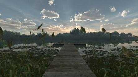 Captura 2 de Fishing Planet para windows