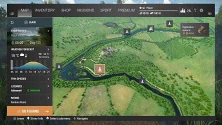 Screenshot 13 de Fishing Planet para windows