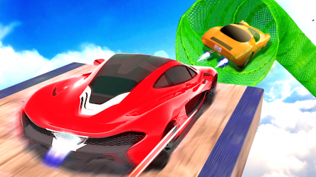 Captura de Pantalla 11 de juegos gratis de carreras de coches para android