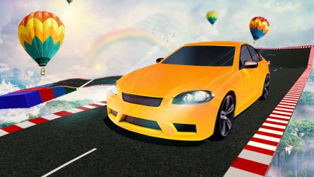 Captura 9 de juegos gratis de carreras de coches para android