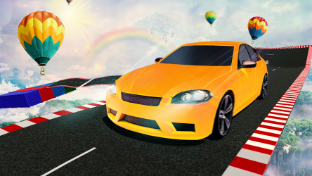 Screenshot 14 de juegos gratis de carreras de coches para android