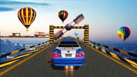 Captura de Pantalla 5 de juegos gratis de carreras de coches para android