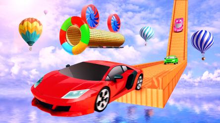 Captura de Pantalla 2 de juegos gratis de carreras de coches para android