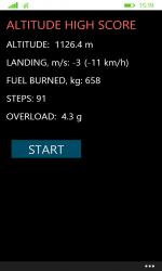 Captura 6 de Lunolet-1 para windows
