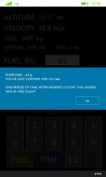 Captura de Pantalla 3 de Lunolet-1 para windows