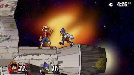 Imágen 4 de Super Smash Flash 2 para android