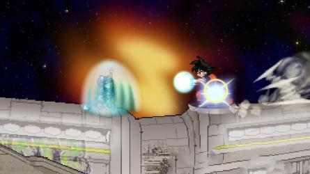 Screenshot 7 de Super Smash Flash 2 para android