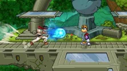 Imágen 2 de Super Smash Flash 2 para android