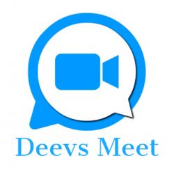 Imágen 1 de Deevs Meet | Indian Video Conferencing App para android