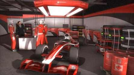 Captura de Pantalla 3 de Team Order: Racing Manager para windows