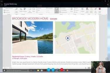 Screenshot 3 de Skype para windows