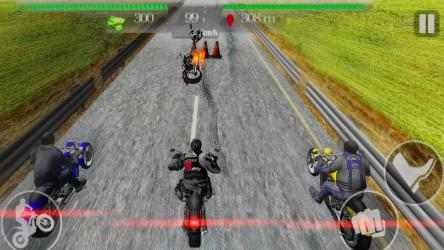 Screenshot 6 de Fast Motorbike Driver 2016 para windows