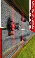 Captura de Pantalla 10 de Fast Motorbike Driver 2016 para windows