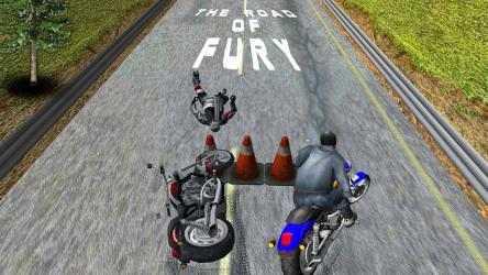 Captura 5 de Fast Motorbike Driver 2016 para windows