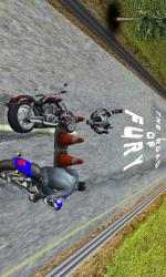 Captura 11 de Fast Motorbike Driver 2016 para windows