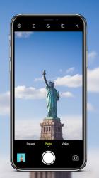Imágen 6 de Cámara para iphone 12 - OS14 Camera HD para android