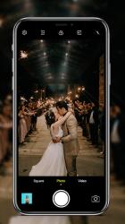 Captura de Pantalla 5 de Cámara para iphone 12 - OS14 Camera HD para android