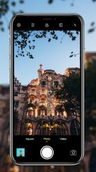 Imágen 4 de Cámara para iphone 12 - OS14 Camera HD para android