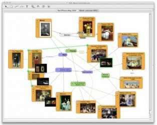 Imágen 1 de Visual Understanding Environment para mac