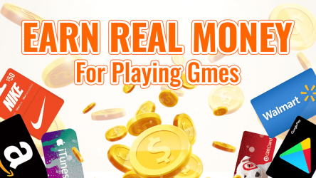 Captura 2 de FunTap - Ganar dinero jugando juegos para android
