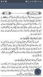 Screenshot 9 de Adab e Mubashrat   Sex Education in Islam   Urdu para android
