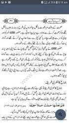 Captura 7 de Adab e Mubashrat   Sex Education in Islam   Urdu para android