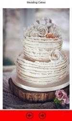Screenshot 5 de Wedding cakes Ideas Free para windows