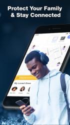 Captura 4 de Keep Me Safe: Family Locator Tracker para android