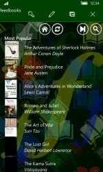 Screenshot 10 de freda epub ebook reader para windows