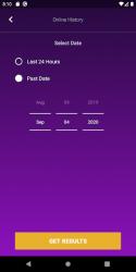 Screenshot 11 de Chatwatch - the original WA Online Tracker para android