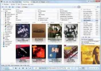 Captura 2 de MediaMonkey para windows