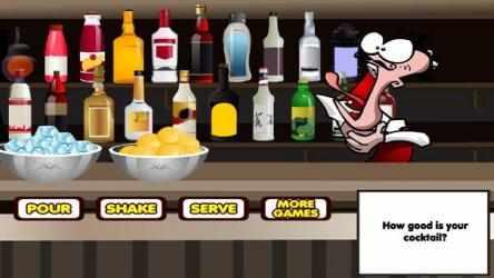 Screenshot 3 de Crazy Bartender Mix Genius para windows